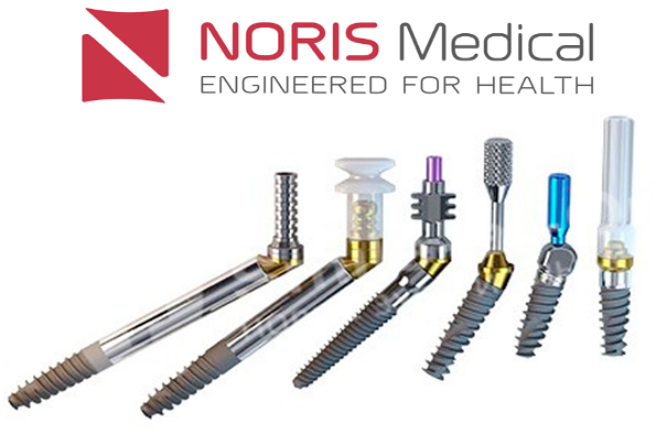 Импланты Норис (Noris Medical)